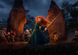 photo 16/114 - Rebelle - © Walt Disney Studios Motion Pictures France