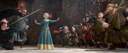photo 18/114 - Rebelle - © Walt Disney Studios Motion Pictures France