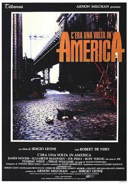 photo 11/16 - Affiche - Il était une fois en Amérique