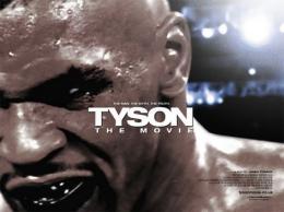 Tyson Affiche originale photo 7 sur 12