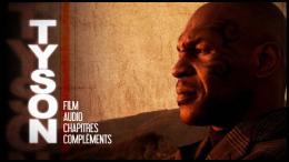 Tyson Menu du dvd photo 10 sur 12