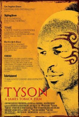 Tyson Affiche originale photo 6 sur 12
