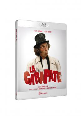 photo 1/1 - La Carapate - © Gaumont Vidéo