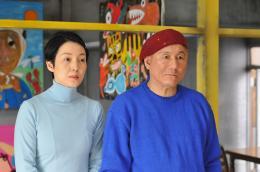 Kanako Higuchi Achille et la Tortue photo 6 sur 8