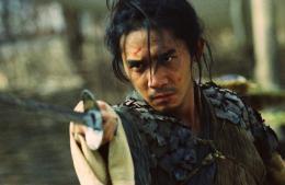 photo 1/4 - Tony Leung - Les Cendres du temps Redux