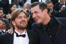 Ruben Östlund Cannes 2017 Clôture Tapis photo 4 sur 9