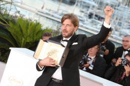 Ruben Östlund Cannes 2017 Lauréats photo 1 sur 9
