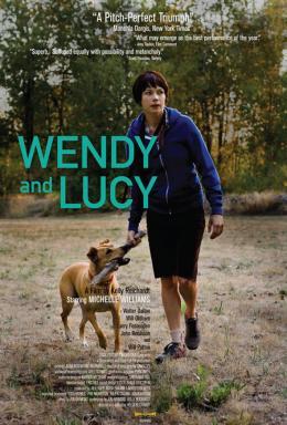 Wendy et Lucy Affiche américaine photo 8 sur 8