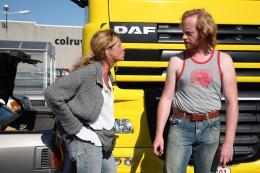 photo 1/16 - Barbara Sarafian, Jurgen Delnaet - Moscow, Belgium