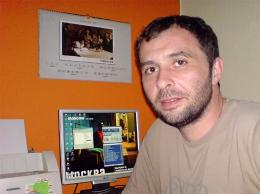 Bakur Bakuradze photo 1 sur 1