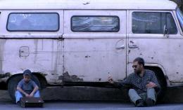 photo 4/6 - Hamid Habibifar, Behrouz Jalili - Lonely Tunes of Tehran