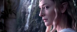 photo 52/221 - Cate Blanchett - Le Hobbit : un voyage inattendu - © Warner Bros