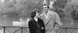 Il Mattatore (L'Homme aux cent visages) Vittorio Gassman et Dorian Gray photo 4 sur 5