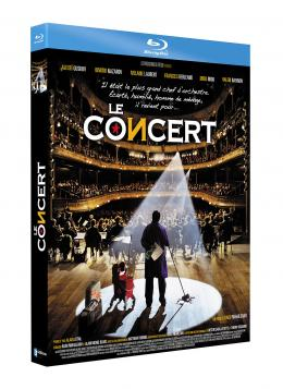 photo 34/35 - Blu-ray - Le Concert - © EuropaCorp Distribution