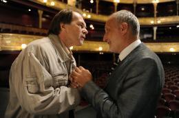 Le Concert François Berleand et Aleksei Guskov photo 3 sur 35