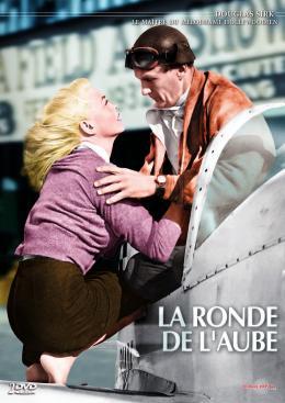photo 3/3 - Jaquette dvd - La ronde de l'aube - © Carlotta Films