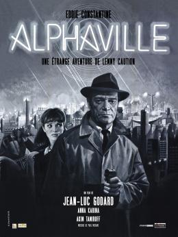 photo 4/4 - Alphaville - © Les Acacias