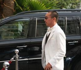 Apichatpong Weerasethakul Ouverture du 61ème festival de Cannes photo 7 sur 9