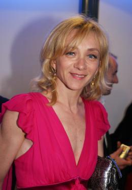 photo 90/161 - Festival Cannes, le 17 mai 2008 - Sylvie Testud - © Isabelle Vautier pour CommeAuCinema.com
