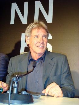 photo 121/126 - Harrison Ford - Pr�sentation d'Indiana Jones et le Royaume du Cr�ne de Cristal, Cannes le 18 mai 2008 - Indiana Jones et le Royaume du Cr�ne de Cristal - © Am�lie Chauvet Commeaucinema.com