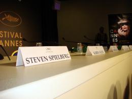 photo 119/126 - Steven aussi !!!! - Indiana Jones et le Royaume du Cr�ne de Cristal - © Am�lie Chauvet Commeaucinema.com