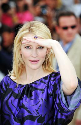 photo 108/126 - Cate Blanchett - Pr�sentation d'Indiana Jones et le Royaume du Cr�ne de Cristal, Cannes le 18 mai 2008 - Indiana Jones et le Royaume du Cr�ne de Cristal - © Paramount