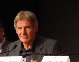 photo 63/126 - Harrison Ford - Pr�sentation d'Indiana Jones et le Royaume du Cr�ne de Cristal, Cannes le 18 mai 2008 - Indiana Jones et le Royaume du Cr�ne de Cristal - © Am�lie Chauvet Commeaucinema.com