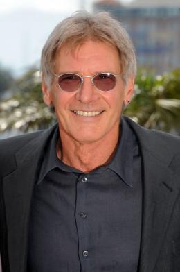 photo 97/126 - Harrison Ford - Pr�sentation d'Indiana Jones et le Royaume du Cr�ne de Cristal, Cannes le 18 mai 2008 - Indiana Jones et le Royaume du Cr�ne de Cristal - © Paramount