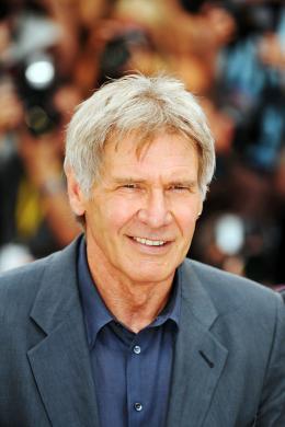 photo 106/126 - Harrison Ford - Pr�sentation d'Indiana Jones et le Royaume du Cr�ne de Cristal, Cannes le 18 mai 2008 - Indiana Jones et le Royaume du Cr�ne de Cristal - © Paramount