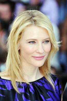 photo 109/126 - Cate Blanchett - Pr�sentation d'Indiana Jones et le Royaume du Cr�ne de Cristal, Cannes le 18 mai 2008 - Indiana Jones et le Royaume du Cr�ne de Cristal - © Paramount