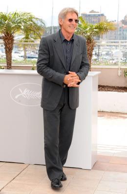 photo 100/126 - Harrison Ford - Pr�sentation d'Indiana Jones et le Royaume du Cr�ne de Cristal, Cannes le 18 mai 2008 - Indiana Jones et le Royaume du Cr�ne de Cristal - © Paramount