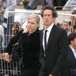photo 49/92 - Brian Grazer - Pr�sentation de l'Echange, Cannes, le 20 mai 2008 - L'�change - © Isabelle Vautier pour CommeAuCinema.com