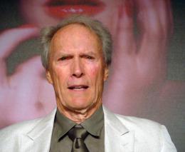 photo 54/92 - Clint Eastwood - Conférence de presse de L'Echange - Cannes, le 20 mai 2008 - L'échange - © Amélie Chauvet Commeaucinema.com
