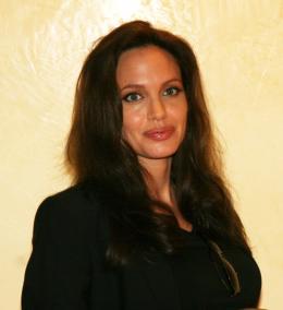 photo 47/92 - Angelina Jolie - Pr�sentation de l'Echange, Cannes, le 20 mai 2008 - L'�change - © Isabelle Vautier pour CommeAuCinema.com
