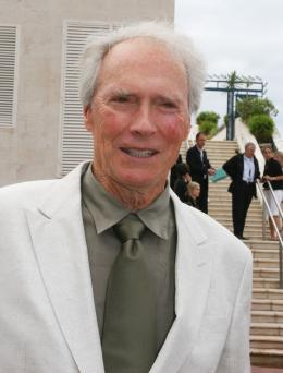photo 40/92 - Clint Eastwood - Pr�sentation de l'Echange, Cannes, le 20 mai 2008 - L'�change - © Isabelle Vautier pour CommeAuCinema.com