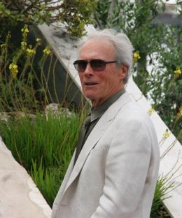 photo 34/92 - Clint Eastwood - Pr�sentation de l'Echange, Cannes, le 20 mai 2008 - L'�change - © Isabelle Vautier pour CommeAuCinema.com