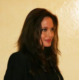 photo 46/92 - Angelina Jolie - Présentation de l'Echange, Cannes, le 20 mai 2008 - L'échange - © Isabelle Vautier pour CommeAuCinema.com