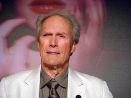 photo 55/92 - Clint Eastwood - Conférence de presse de L'Echange - Cannes, le 20 mai 2008 - L'échange - © Amélie Chauvet Commeaucinema.com