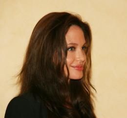 photo 48/92 - Angelina Jolie - Présentation de l'Echange, Cannes, le 20 mai 2008 - L'échange - © Isabelle Vautier pour CommeAuCinema.com