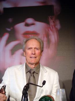 photo 52/92 - Clint Eastwood - Conférence de presse de L'Echange - Cannes, le 20 mai 2008 - L'échange - © Amélie Chauvet Commeaucinema.com