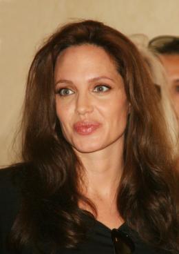 photo 45/92 - Angelina Jolie - Présentation de l'Echange, Cannes, le 20 mai 2008 - L'échange - © Isabelle Vautier pour CommeAuCinema.com
