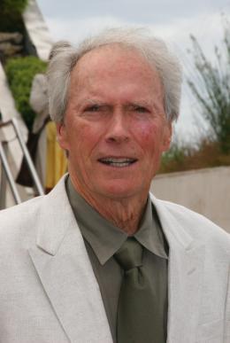 photo 37/92 - Clint Eastwood - Présentation de l'Echange, Cannes, le 20 mai 2008 - L'échange - © Isabelle Vautier pour CommeAuCinema.com