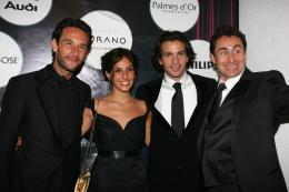Santiago Cabrera Soirée du film Le Che à la Villa Murano - Cannes, le 21 mai 2008 photo 10 sur 18