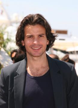 Santiago Cabrera Conférence de presse du Che, Cannes le 22 mai 2008 photo 8 sur 18