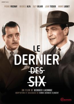 photo 1/3 - Le Dernier des six - © Gaumont Vidéo