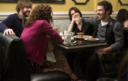 photo 12/39 - Melanie Lynskey, Chris Messina, Maya Rudolph et John Krasinski - Away we go - © Mars Distribution