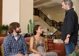 photo 4/39 - Sam Mendes, Maya Rudolph et John Krasinski - Away we go - © Mars Distribution
