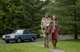 photo 15/39 - Maya Rudolph et John Krasinski - Away we go - © Mars Distribution