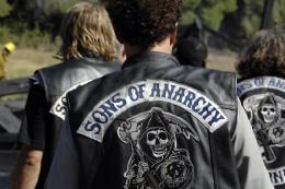 photo 21/32 - - Saison 1 - Sons of Anarchy - Saison 1 - © FX