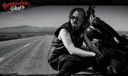 Tommy Flanagan Sons of Anarchy photo 8 sur 9